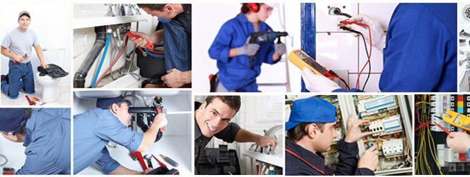 Sửa chữa điện nước tại quận ba đình – HOTLINE:0974222023