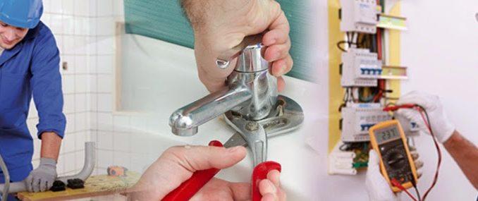 Sửa chữa điện nước tại quận hoàng mai–HOTLINE:0974222023