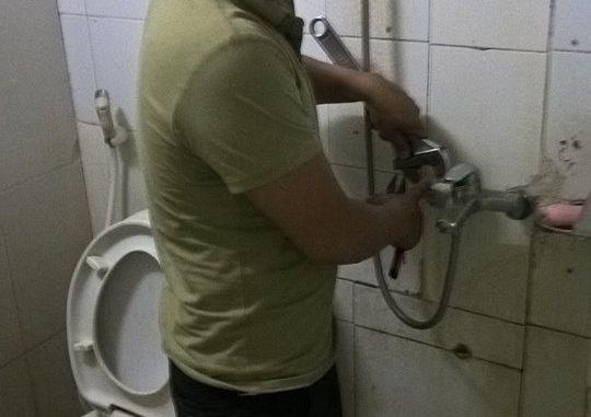 Sửa chữa điện nước tại văn quán –HOTLINE:0974222023
