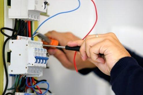 Sửa chữa điện nước tại hoàng cầu giá rẻ LH:0974222023