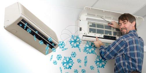Sửa chữa điều hòa tại quận Hai Bà Trưng hotline 097 422 2023