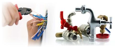 Sửa chữa điện nước tại Tây Tựu giá rẻ 0974222023