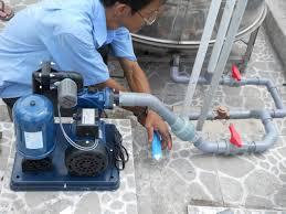 Sửa chữa máy bơm nước tại Hà Nội giá rẻ 094 388 8817