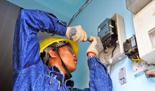 Các kỹ năng thợ sửa chữa điện cần có HOTLINE:0974222023