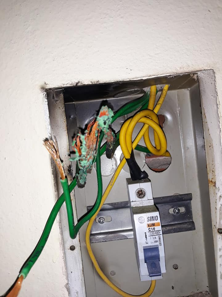 Sửa chữa bình nóng lạnh tại Đa Sĩ giá rẻ nhất 0974222023