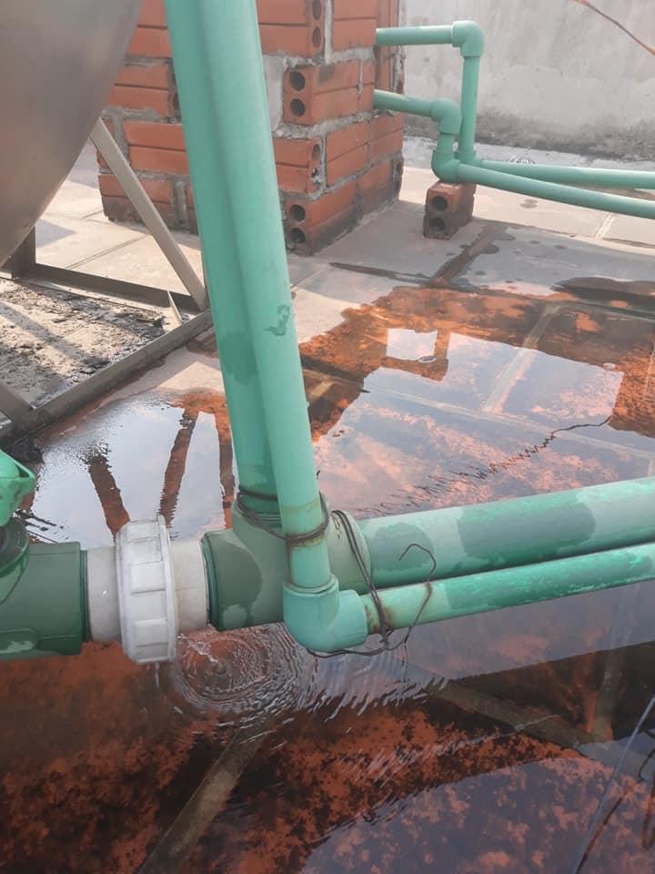 Sửa chữa điện nước tại Hoàng Diệu giá rẻ nhất 0974222023