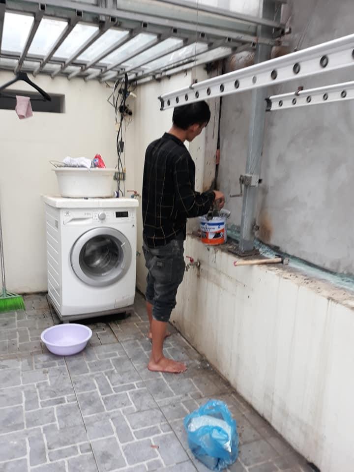 Sửa chữa điện nước tại Lý Nam Đế giá rẻ nhất 0974222023