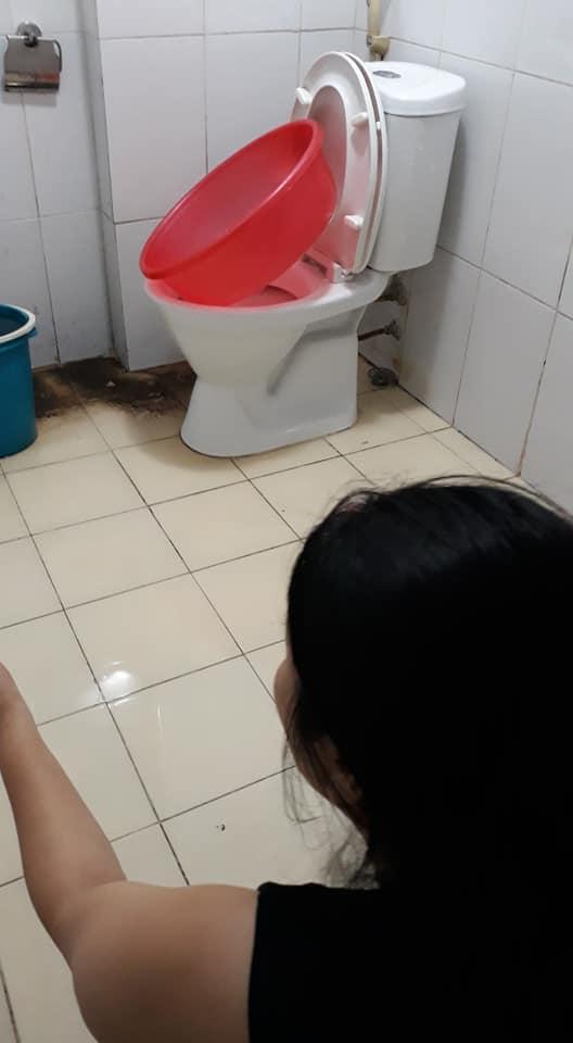 Thông tắc bồn cầu Tại Nguyễn Trãi giá tốt 0943888817