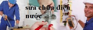 Sửa chữa điện nước tại Đặng Văn Ngữ rẻ nhất 0943888817