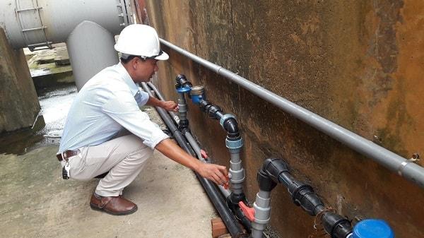 Sửa đường ống nước tại giải phóng rẻ nhất 09 43888 817