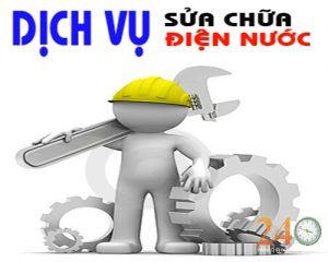 Sửa chữa điện nước tại Di Trạch rẻ nhất 0943888817