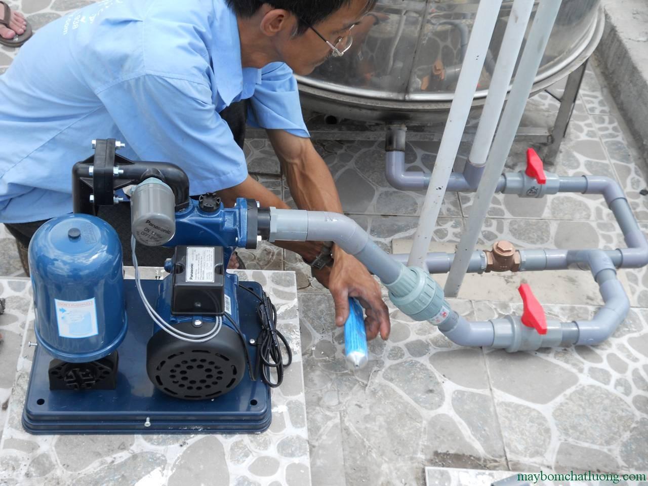 Sửa chữa máy bơm nước tại Khuất Duy Tiến 0974222023 giá rẻ