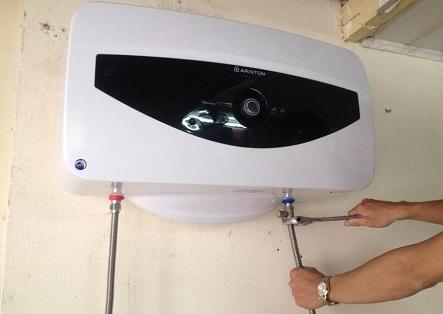 Sửa bình nóng lạnh tại Kiều Mai rẻ nhất 0943888817