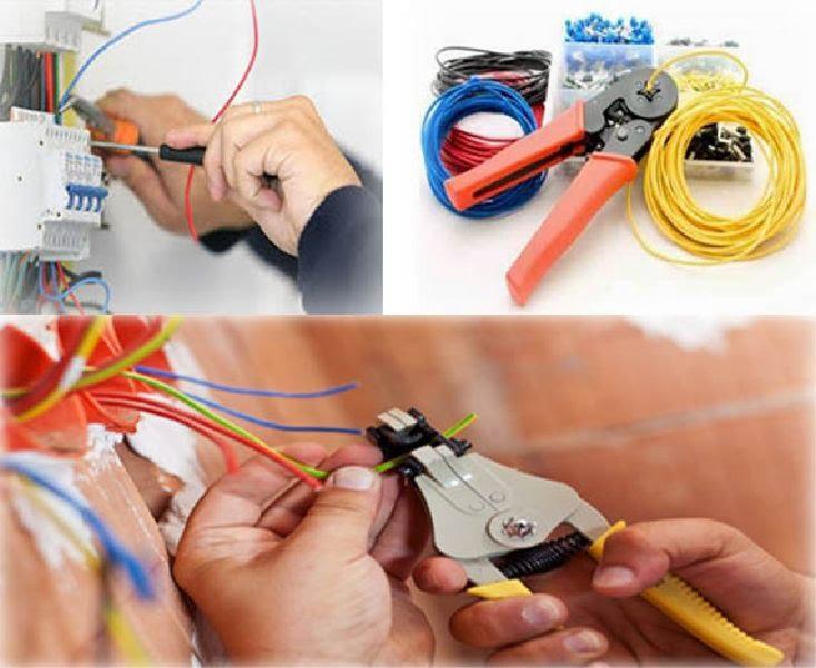 Sửa chữa điện nước tại Đại Lộ Thăng Long 0974222023