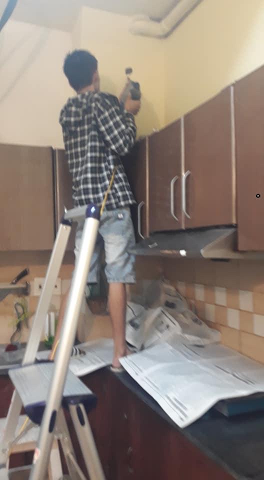 Sửa chữa điện nước tại Song Phương 0974222023 giá rẻ