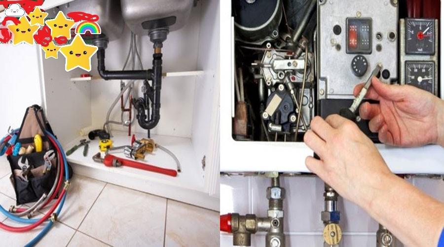 Sửa chữa điện nước tại Trần Hòa 0974222023 giá rẻ nhất