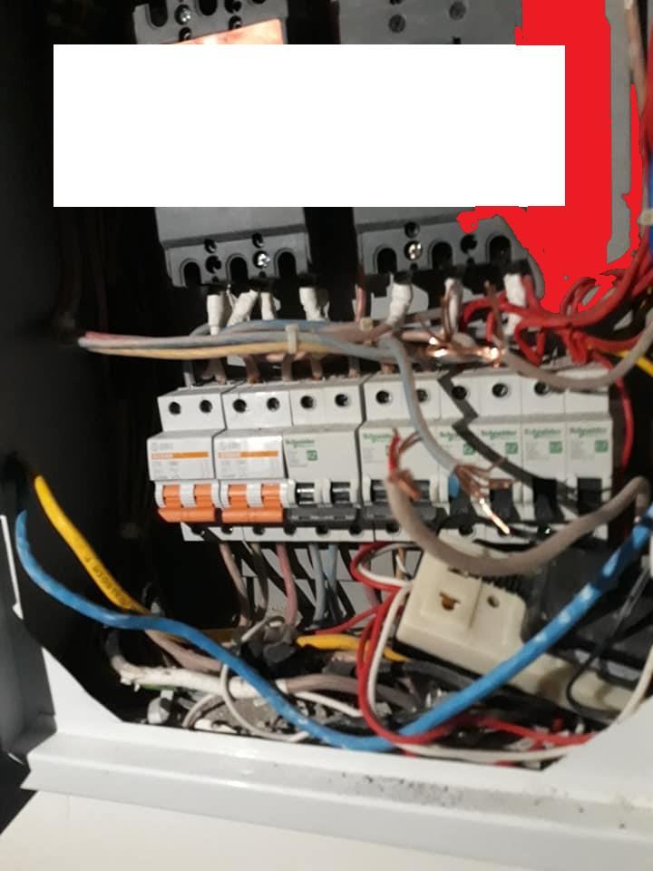 Sửa chữa điện chập cháy tại ngã tư sở giá rẻ 097 422 2023