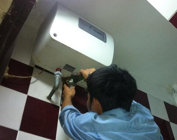 Sửa chữa bình nóng lạnh tại Phú Đô chuẩn Giá 094 388 8817