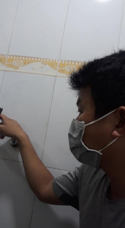 Sửa chữa điện nước tại Đặng Tiến Đông hotline 097 4222023