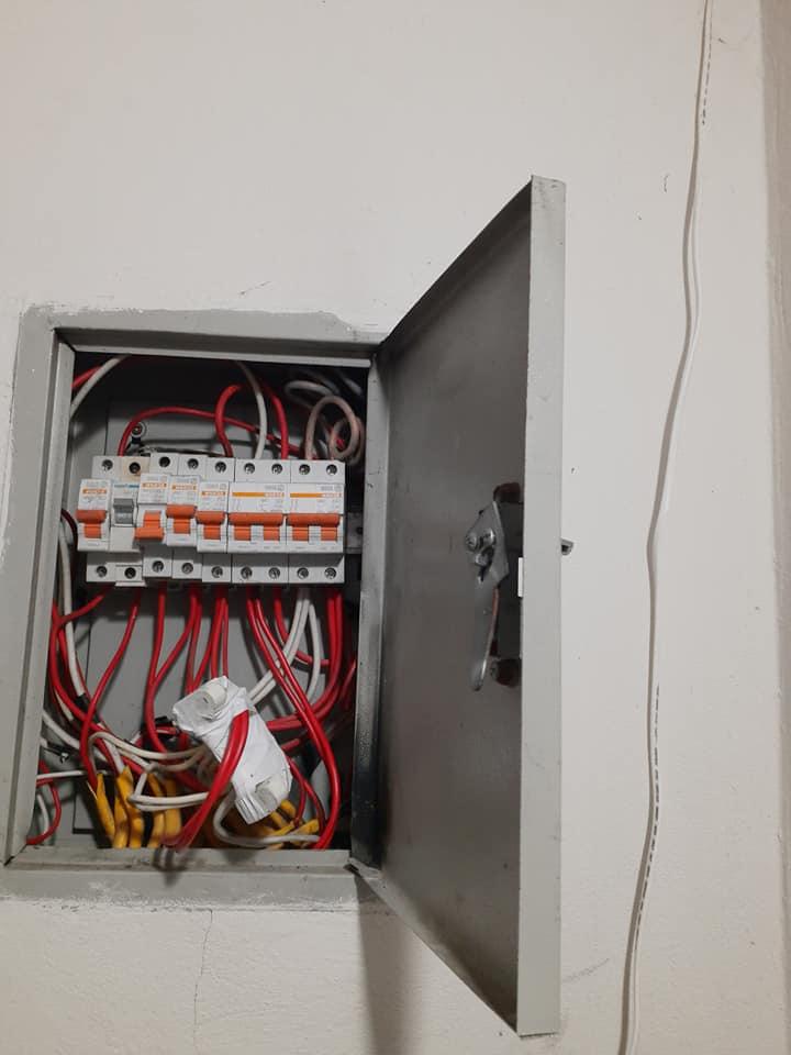 Sửa chữa điện nước tại Văn Phú 0974222023 Giá Rẻ