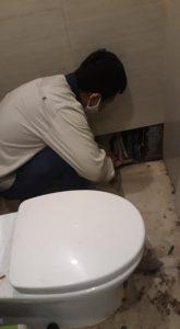 Công ty điện nước Hồng Phúc với trên 10 năm kinh nghiệm nhận Sửa chữa điện nước tại thị trấn Phùng rẻ nhất 094 388 8817 sửa máy bơm