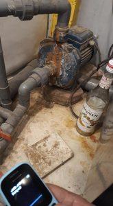 Sửa chữa máy bơm nước tại Trần Hưng Đạo